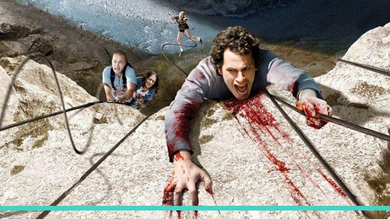 فیلم سینمایی High Lane (2009)