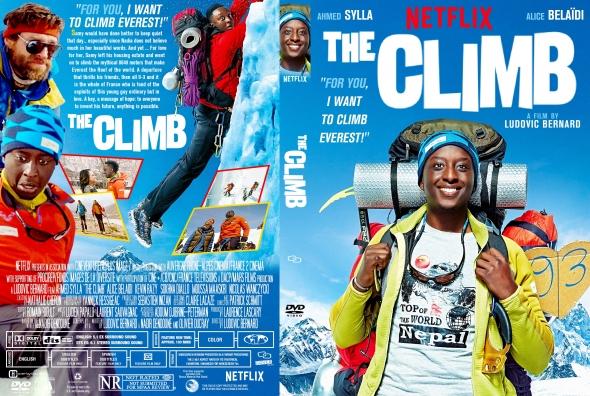 فیلم سینمایی رویای صعود