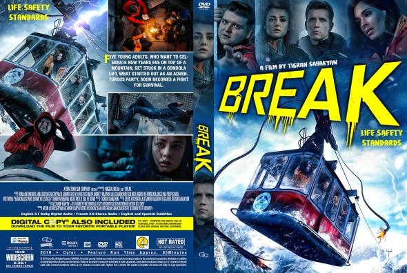 فیلم سینمایی Break 2019