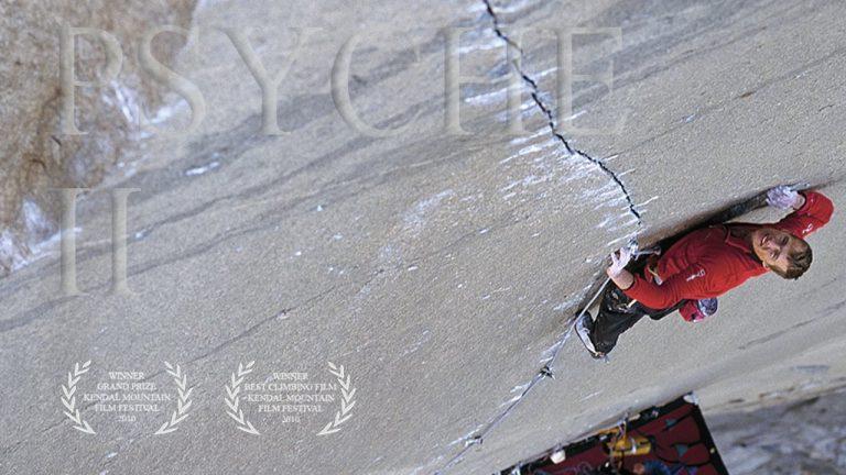 مستند (Psyche II) صعود دیواره ال کپیتان