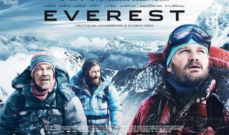 فیلم سینمایی اورست Everest 2015