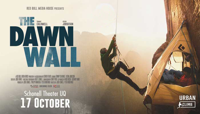 مستند The Dawn Wall