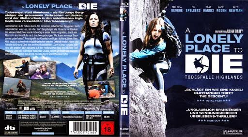 فیلم سینمایی جایی برای تنها مردن