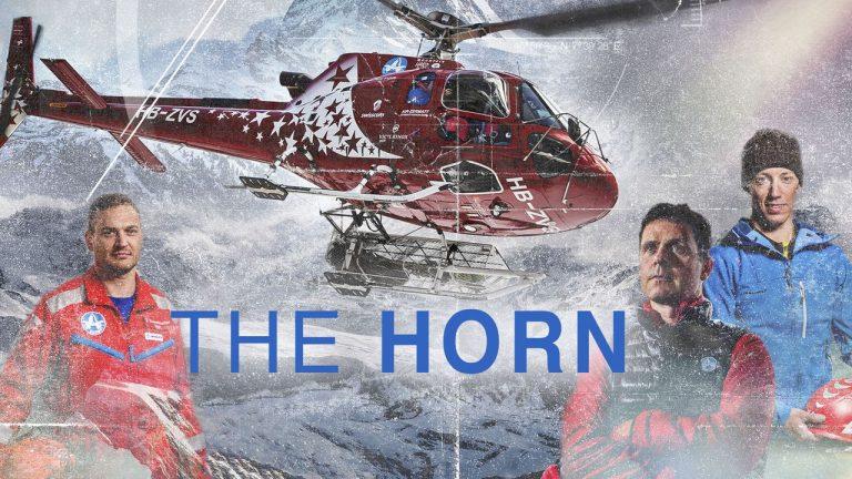 مستند The Horn امداد و نجات(چند قسمتی)