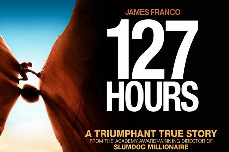 فیلم سینمایی 127 Hours
