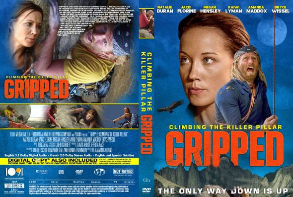 فیلم سینمایی Gripped: Climbing the Killer Pillar 2020