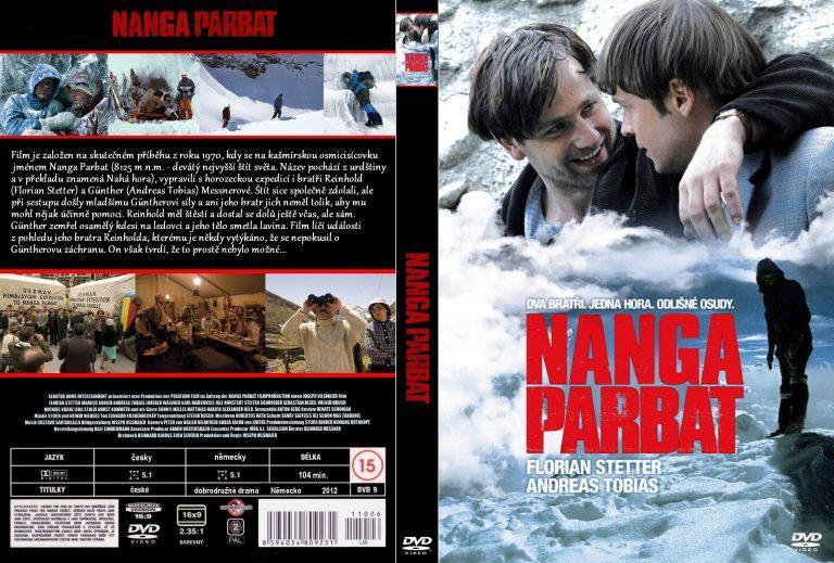 فیلم سینمایی نانگاپاربات 2010