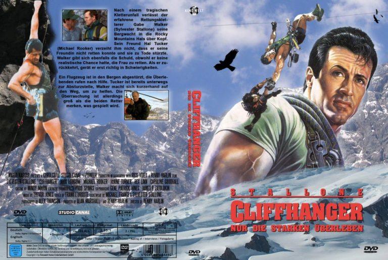 فیلم سینمایی Cliffhanger 1993